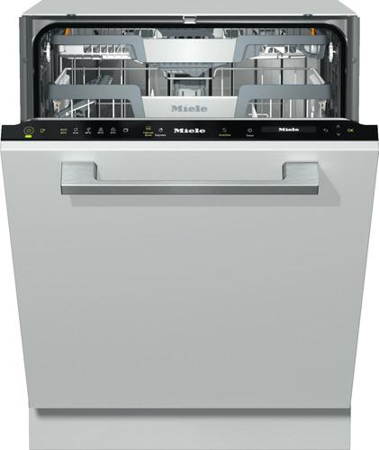Miele G 7362 SC Vi AutoDos / Inbouw / Volledig geïntegreerd / Nishoogte 80,5 - 87 cm Main Image