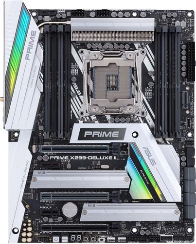 Asus Prime X299 Deluxe II Main Image