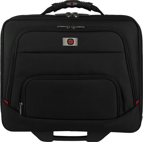 """Wenger Spheria 16"""" Wheeled Laptop Case Main Image"""