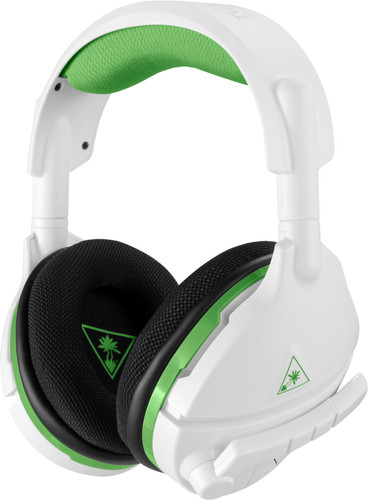 Turtle Beach Stealth 600X White Main Image