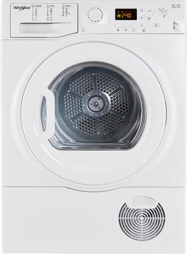Whirlpool WTD 850B W EU Main Image
