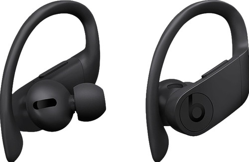 Beats Powerbeats Pro Zwart Main Image