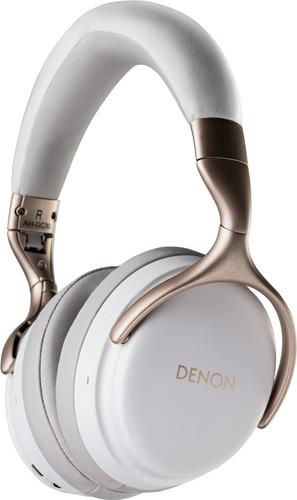 Denon AH-GC30 Wit Main Image