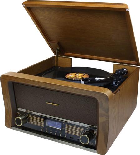 Soundmaster NR50 Main Image