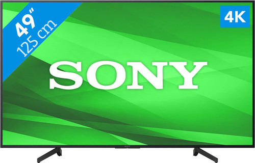 Sony KD-49XG7004 Main Image