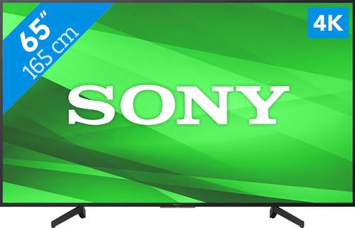 Sony KD-65XG7004 Main Image