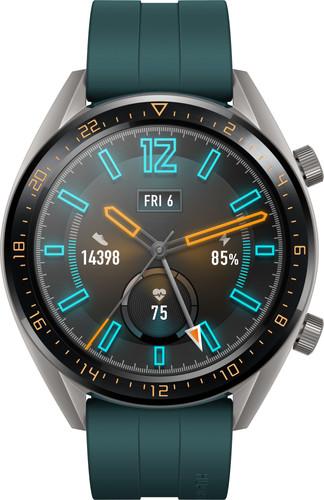 Huawei Watch GT Active Green Main Image