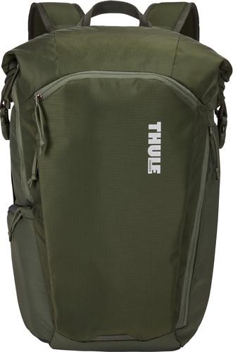 Thule EnRoute Large SLR Backpack 25L Green Main Image