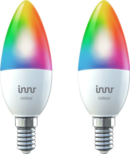 Innr Color E14 Duo Pack RB 250 C-2 Main Image