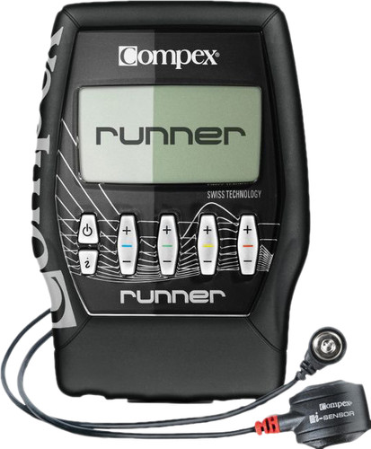 Second Chance Compex Runner Main Image