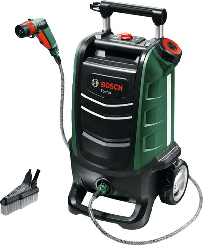 Bosch Fontus Mobile (without battery) Main Image