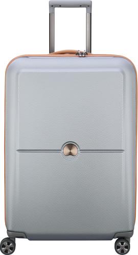 Delsey Turenne Premium Spinner 70cm Silver Main Image