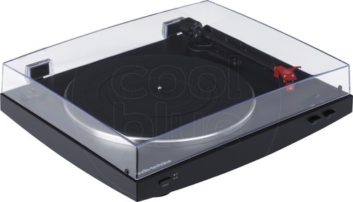 Audio Technica AT-LP3BK Main Image