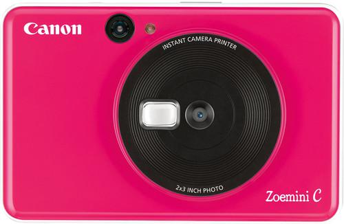Canon Zoemini C Pink Main Image