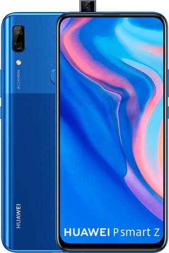 Huawei P Smart Z Blauw Main Image
