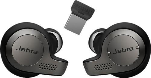 Jabra Evolve 65t UC Stereo Wireless Office Headset Main Image