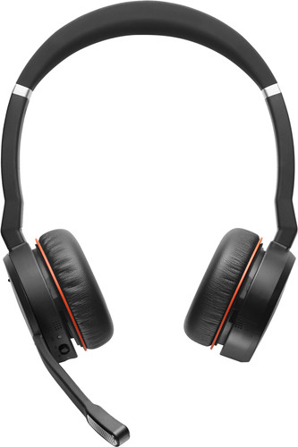 Jabra Evolve 75 UC Stereo Wireless Office Headset Main Image