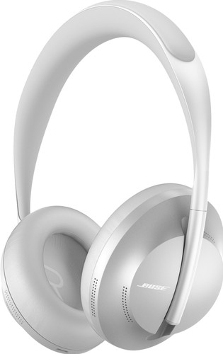 Bose Noise Cancelling Headphones 700 Zilver Main Image