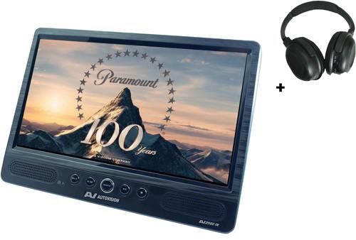 Autovision AV 2500IR UNO + Autovision AV-IRS headphones Main Image