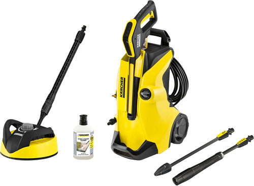 Karcher K4 Full Control Home Main Image