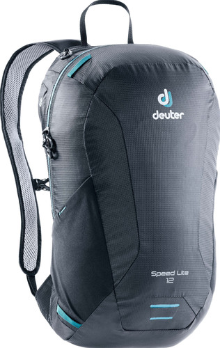 Deuter Speed Lite Black 12L Main Image