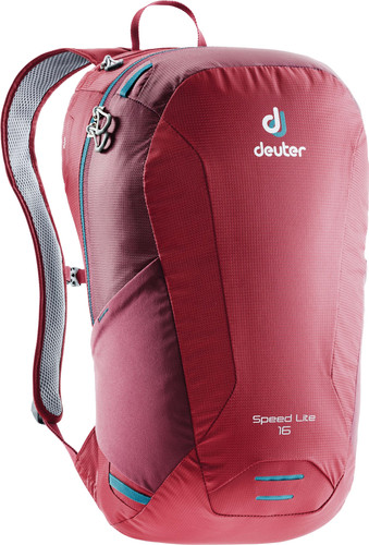 Deuter Speed Lite Cranberry/Maron 16L Main Image