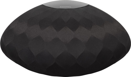 Bowers & Wilkins Formation Wedge Zwart Main Image