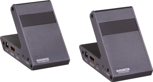 Marmitek GigaView 911 UHD HDMI Extender Main Image
