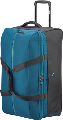 Delsey Egoa Trolley Duffle Bag 55cm Blauw Main Image