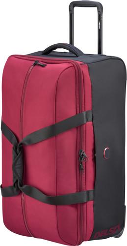 Delsey Egoa Trolley Duffle Bag 55cm Rood Main Image