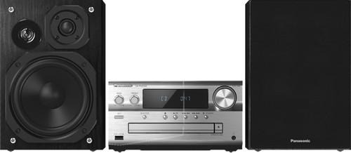 Panasonic SC-PMX94EG Zilver Main Image