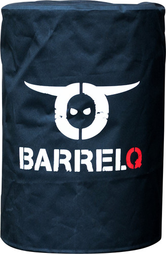 BarrelQ Notorious Small Cover Main Image
