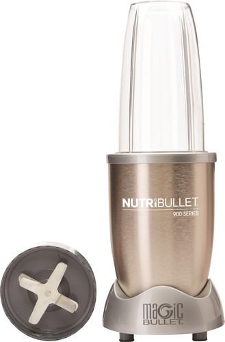 NutriBullet 900 Pro Champagne 5-piece Main Image