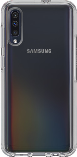 OtterBox Symmetry Samsung Galaxy A50 Back Cover Transparant Main Image