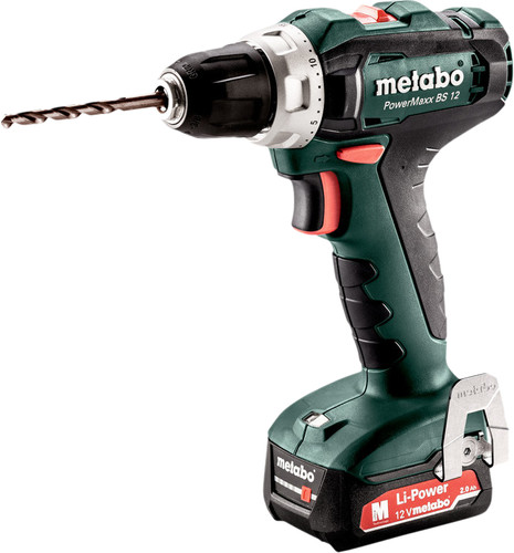 Metabo PowerMaxx BS 12 Main Image