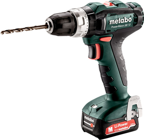 Metabo PowerMaxx SB 12 Main Image