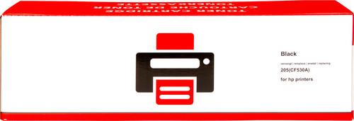 Pixeljet 045 Toner Cartridge Black (High Capacity) Main Image
