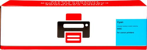 Pixeljet 045 Toner Cartridge Cyan (High Capacity) Main Image