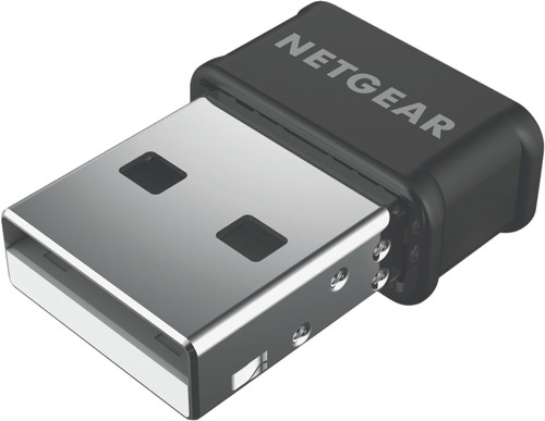 Netgear A6150 Main Image