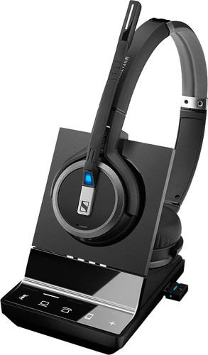 Sennheiser SDW 5066 Office Headset Main Image
