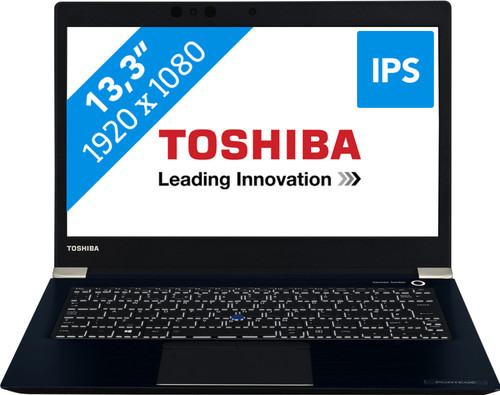Toshiba Portege X30-E-151 i7-16GB-512GB + 4G Main Image