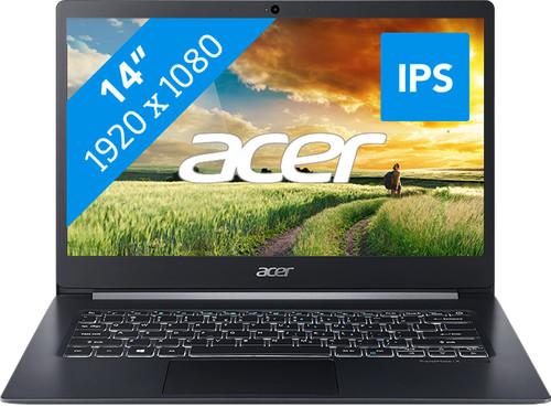 Acer TravelMate X5 TMX514-51-550R Main Image