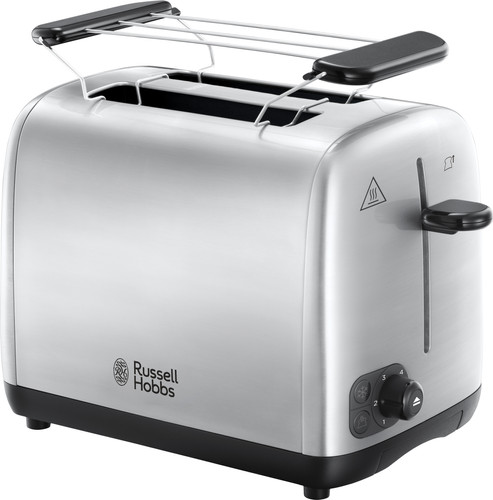 Russell Hobbs Adventure 2 Slices Toaster Main Image