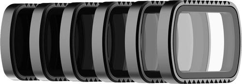 Polar Pro DJI Osmo Pocket Filterset 6-Pack Main Image