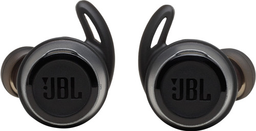 JBL Reflect Flow Zwart Main Image