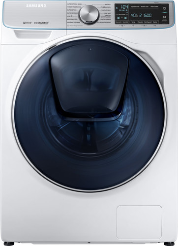 Samsung WW90M76NN2A QuickDrive Main Image