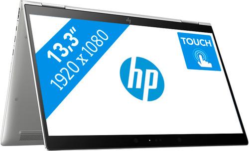HP Elitebook 830 X360 G6 i7-16gb-512gb + 4G Main Image