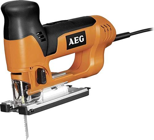 AEG ST 700 E Main Image