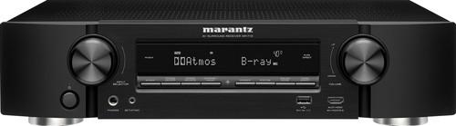 Marantz NR1710 Black Main Image