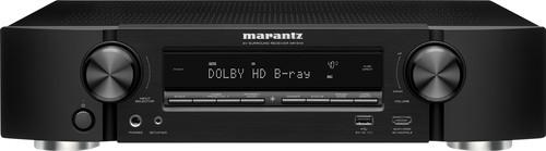 Marantz NR1510 Black Main Image